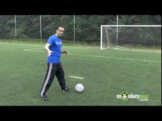 How to Kick a Soccer Ball with Power