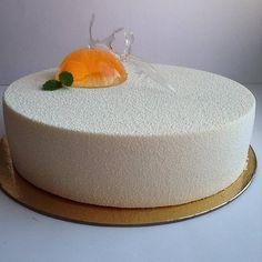 러시아 제빵사의 스타일리쉬한 케이크 - 러시아 제빵사의 스타일리쉬한 케이크 - BADA.TV Ver 3.0 :: 해외 거주 한인 네트워크 - 바다 건너 이야기