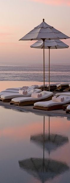 Las Ventanas Al Paraíso...Los Cabos, Mexico- want be there right now to relax