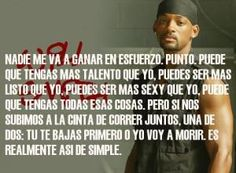 La sabiduría de Will Smith | 007 James Bond's Blog Will Smith Quotes, Some Words, Note To Self, Love Life, Beautiful Words, Inspire Me, Burns, Coaching, Poems