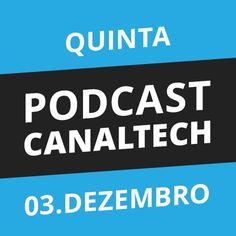 Drops Canaltech - 03/12/2015 de Canaltech na SoundCloud