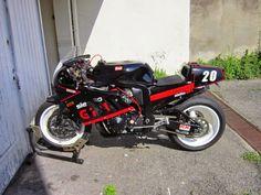 GSXR For Ever ! Le topic du Gex .. - Page 30 Suzuki Gsx R 750, Gsxr 750, Vmax, Suzuki Motorcycle, Ducati, Custom Bikes, Cool Bikes, Toyota, Cycling