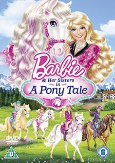 #PopularKidsToys Just Added In New Toys In Store!Read The Full Description & Reviews Here - Barbie and Her Sisters in a Pony Tale [DVD] [2013] -   #gallery-1  margin: auto;  #gallery-1 .gallery-item  float: left; margin-top: 10px; text-align: center; width: 33%;  #gallery-1 img  border: 2px solid #cfcfcf;  #gallery-1 .gallery-caption  margin-left: 0;  /* see gallery_shortcode() in wp-includes/media.php */