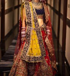 sabyasachi bridal lehenga - Google Search