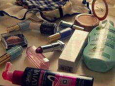 L'oreal Bazaar Haul 2 - Study About Fashion