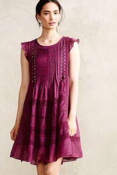 $138 // Marit Dress at Anthropologie