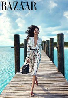 Harper's Bazaar Hong Kong May 2017 Sofia Resing photographed by Cintia Barroso Alexander   fashion editorial fashion photography