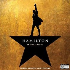 $19.28 Hamilton (Original Broadway Cast Recording)(Explicit)(2CD) Various Artists  #shop #music #broadway #vocalist #collection