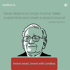 Warren Buffet Investment Quotes, Warren buffet investing tips