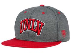 Baseball season is coming up and you know what that means? You need a new UNLV baseball hat! #RepYourRebels #StacheStylinGents