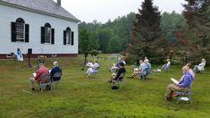 Brattleboro Vermont, Dolores Park, Travel, Viajes, Destinations, Traveling, Trips