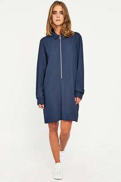 Noisy May Nana Shirt Dress - Urban Outfitters