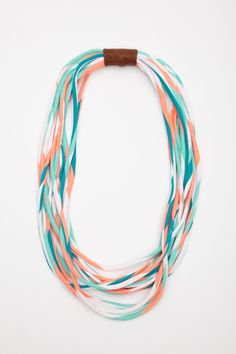 Nico scarf/necklace