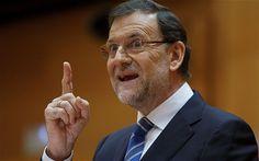 """Rajoy, hace dos semanas: """"Sería responsable por corrupción si la cometiera alguien nombrado por mí""""   http://ladyblues.over-blog.es/2016/04/rajoy-hace-dos-semanas-seria-responsable-por-corrupcion-si-la-cometiera-alguien-nombrado-por-mi.html #politica #pp #Gente #etica #reflexión #corrupcion #noticias #actualidad"""