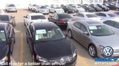 DFW, TX 2014 - 2015 Volkswagen Passat Vs Toyota Camry Park Cities TX   2014 Passat Prices Garland TX
