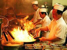 Mandarin in Salt Lake City, Utah. One of the best chinese restaurants in the U.S.