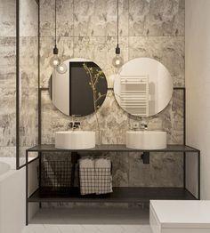 Project for Martin architects. Design and visualization by Olia Paliichuk ähnliche tolle Projekte und Ideen wie im Bild vorgestellt findest du auch in unserem Magazin