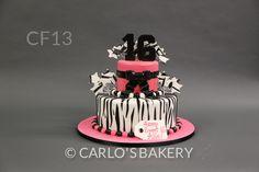 Carlo's Bakery - Customer Favorites