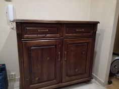 Armoire, Buffet, Cabinet, Storage, Furniture, Home Decor, Clothes Stand, Clothes Stand, Homemade Home Decor