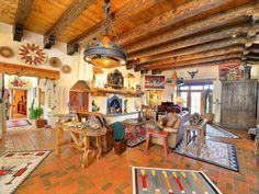 Randy Travis luxury ranch listed for $14.7M