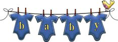 Free Image on Pixabay - Baby Clothesline, Onesies Cool Baby Clothes, Clothes Line, Cool Baby Stuff, Princess Girl, Princess Style, T Baby, Baby Care, Free Pictures, Free Images