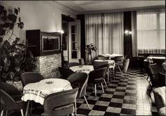 Ansichtskarte / Postkarte Neustrelitz Kreis Mecklenburgische Seenplatte, Hotel Haus der Werktätigen