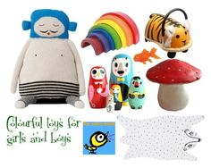 Moon to Moon: Kids Bedrooms: Embracing Colour....