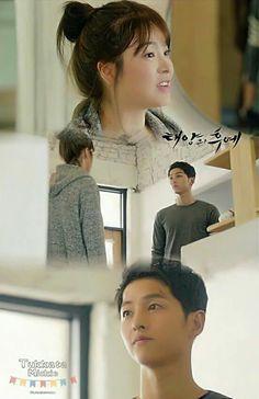 Decendants Of The Sun, Song Joon Ki, Romance Film, Arts Award, Watch Full Episodes, Action Film, Kdrama Actors, Korean Dramas, Descendants
