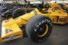 Lotus F1 at the Goodwood Festival of Speed By classiclight.biz