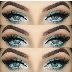 Trucco occhi verdi: 5 cose che devi sapere per un makeup al top