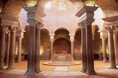 Mausoleo di Santa Costanza IV sec