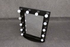 We have different styles and colours of Make-up Mirrors with frame lights for rent in Malta. Perfect for stage productions, photo-shoots, festivals, concerts, shows etc.