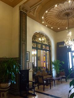 Hôtel Inglaterra #Cuba La #Habana Vieja