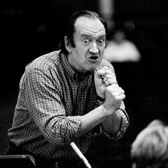 nikolaus harnoncourt | Nikolaus Harnoncourt, Dirigent Conducting Music, Got The Look, Conductors, Orchestra, Opera, Chefs, Celebrities, Portraits, Nature