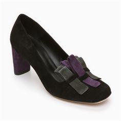 Es invierno los pies se visten de ante con Audley en vente-privee.com #zapatos #audley #venteprivee