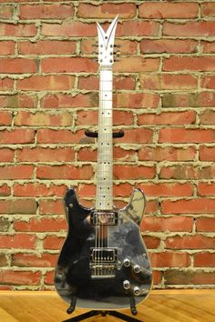 veleno guitar
