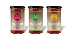 Rabarbermarmelader for LOVTRUP | Foodstyling | Fødevareudvikling | teambuilding | Foodmind