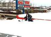 Calgary Roof Repair - Roof Snow Removal - Kal Tire Edmonton Roof Repair, Ice and Snow Management, Alberta, Emergency Call Out Ice Dam Removal, Ice Dams, Fort Mcmurray, Valley View, Roof Repair, Flat Roof, Roofing Systems, Snow, Sherwood Park
