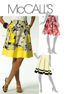 McCall's 5591 - Recommended by PatternReview.com