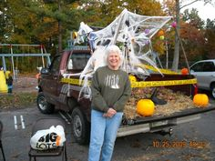 trunk or treat decorating ideas for church | Trunk or Treat « Mt. Carmel United Methodist Church