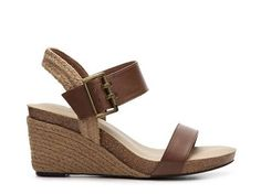MT Knock Wedge Sandal Wedges Sandals Women's Shoes - DSW