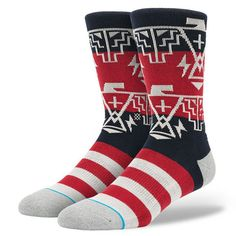 INSTANCE Thundergod Men's Socks
