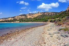 Gallipoli Peninsula (Turkey). 'The narrow stretch of land guarding the entrance to the much-contested Dardanelles is a beautiful area, where pine trees roll across hills above Eceabat's backpacker hangouts and Kilitbahir's castle. Touring the peaceful countryside is a poignant experience: memorials and cemeteries mark the spots where young men from far away fought and died in gruelling conditions.' http://www.lonelyplanet.com/turkey/aegean-coast/canakkale/sights/dark/gallipoli