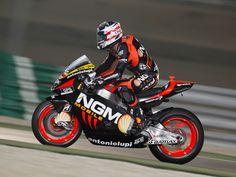 Colin Edwards (NGM Mobile Forward Racing Team)