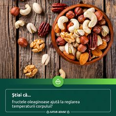 Nuts have always been viewed as a healthy snack and great source of protein, but new research suggests that a steady, hardy diet of nuts can also sustain mental sharpness and cognition as we age. Healthy Body Weight, Healthy Fats, Healthy Snacks, Healthy Eating, Lchf, Keto, Calorie Dense Foods, High Carb Foods, Blood Sugar After Eating