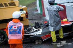 Japanese GP Race 05/10/14