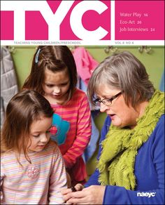 ece articles on how to talk to preschoolers