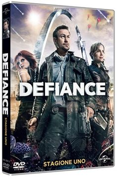 Prezzi e Sconti: #Defiance stagione 01 (4 dvd)  ad Euro 24.99 in #Universal pictures #Media dvd e video tv serie