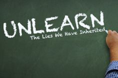 6 Things Today's College Graduates Must Unlearn | Wise job search insights from @Mark Babbitt