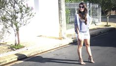 Look Mix de estampas